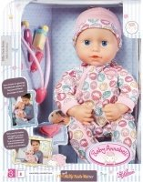 Интерактивная кукла Baby Annabell - Милли Доктор Zapf Creation 701294 icon | minsktoys.by